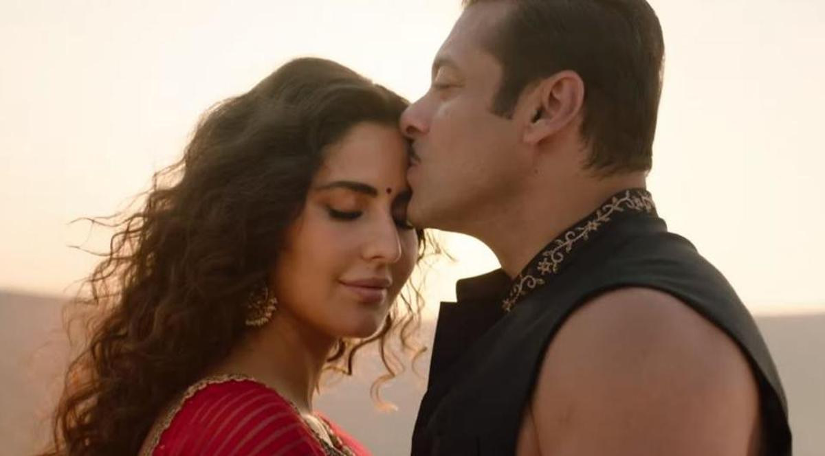 Photo of Salman Khan Unveils New Melodious Song Promo 'Chashni' From Bharat