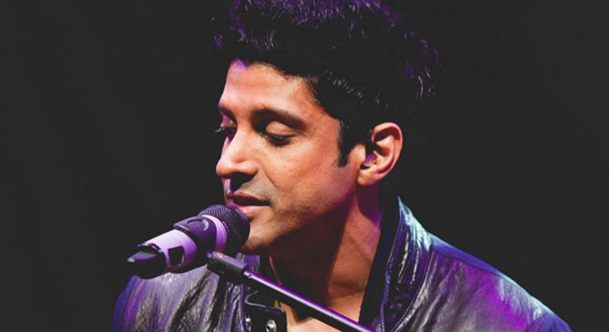 Photo of Farhan Akhtar Reveals Why He Took a 2-Year Break From Acting