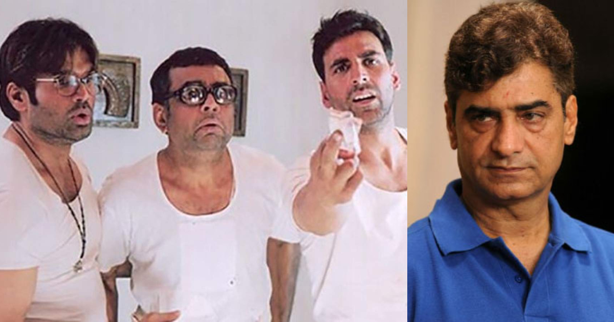 Photo of Hera Pheri 3 Delayed Again; Director Indra Kumar to Move to Dhamaal 4?