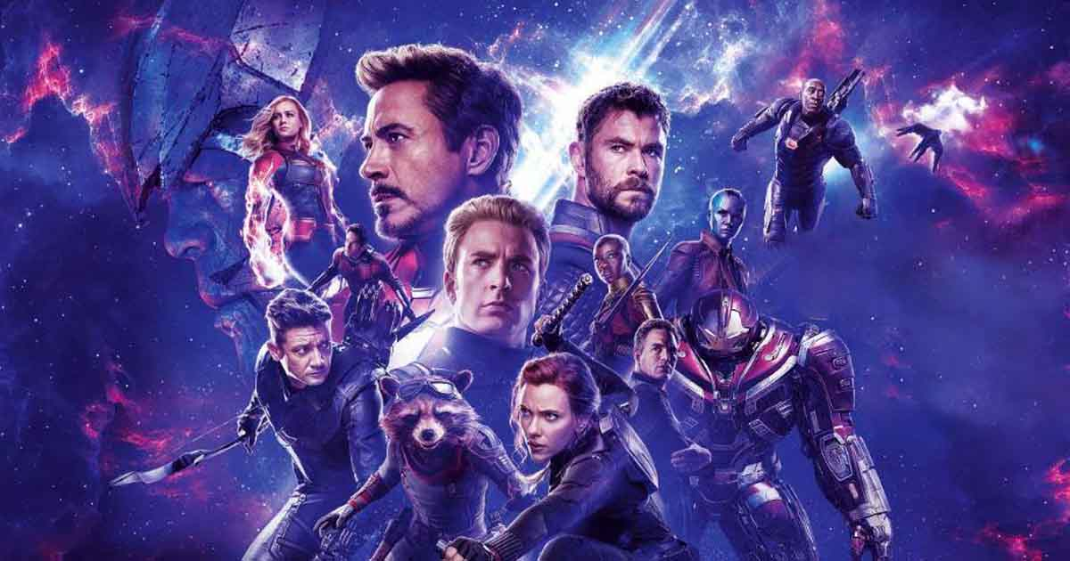 Photo of Avengers: Endgame to Run 24X7 in India, Details Inside