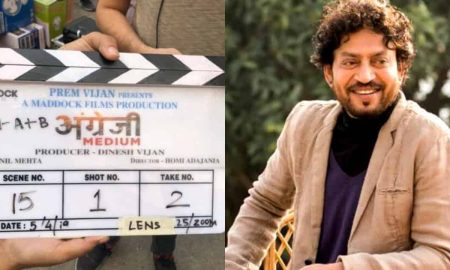Irrfan Khan Hindi Medium 2 Angrezi Medium