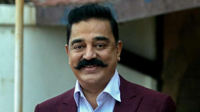 Tamil Movies by Kamal Hassan