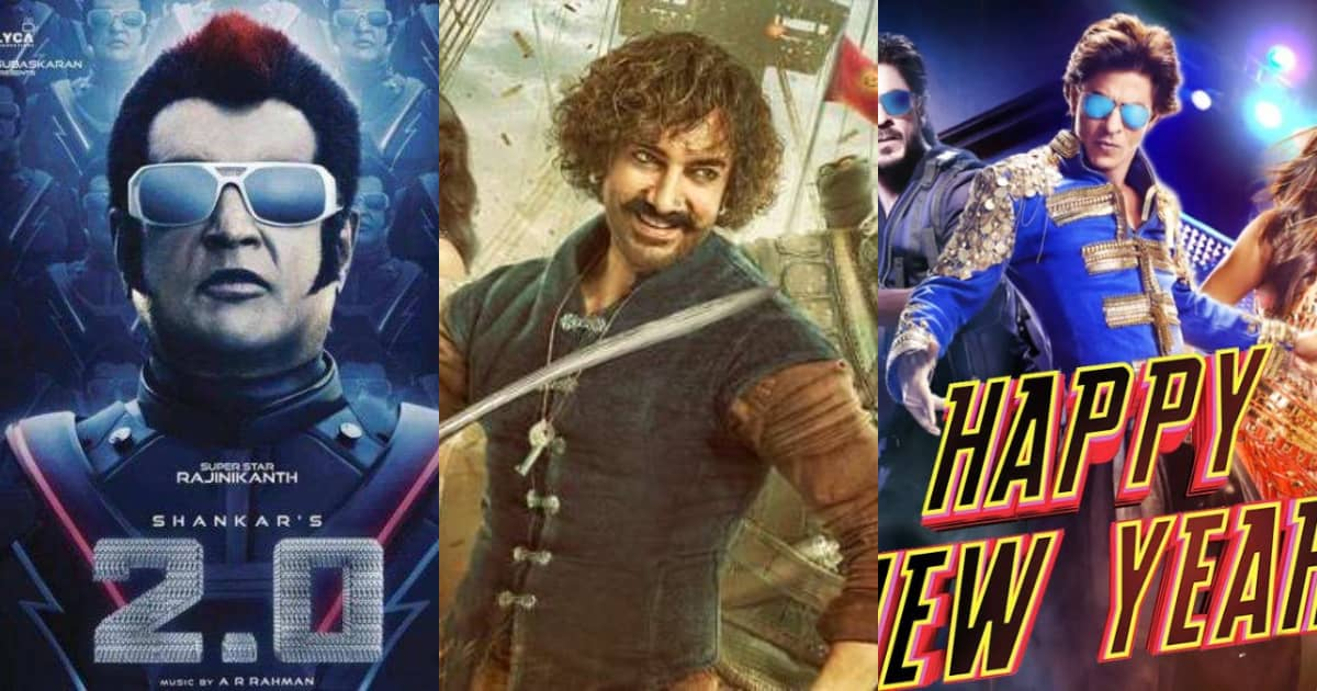 Photo of List of Expensive Bollywood MoviesThat You Must Watch