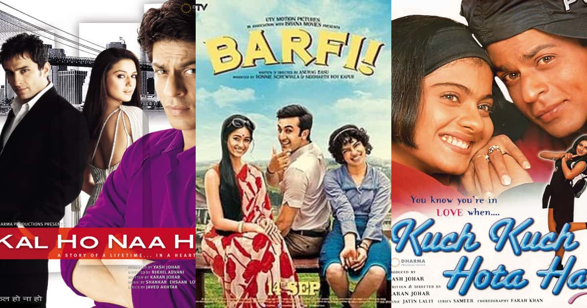 Photo of List of Bollywood Love Triangle Movies That You Must Watch