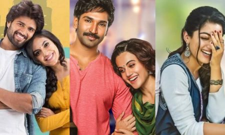 Romantic Tollywood Movies
