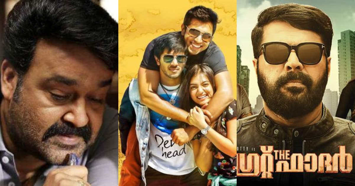 Photo of 10 Mollywood Highest Grossing Movies That You Must Watch