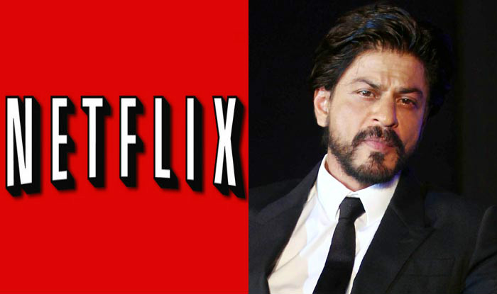 Photo of Netflix to Stream 10 New Original Films in India, Ropes in Shah Rukh Khan & Others