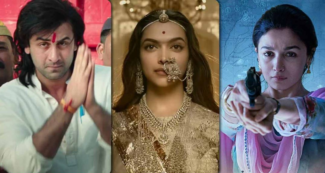 Photo of Here's a Complete List of Who Won What at Zee Cine Awards 2019