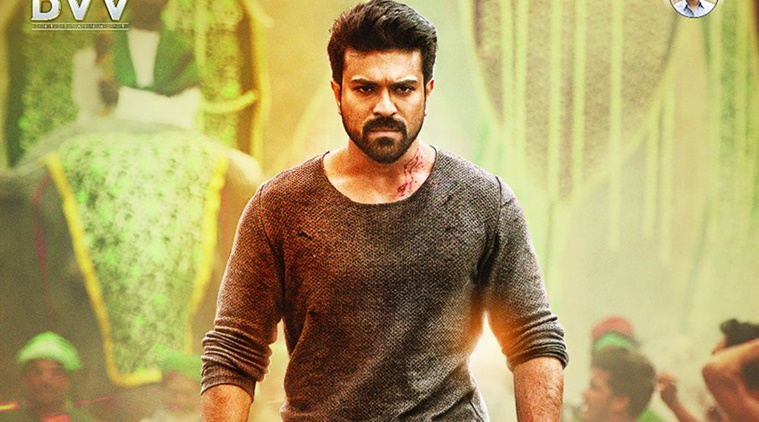 Photo of Ram Charan's Japenese Fans Shower Their Love by Sending Him Gifts & Letters