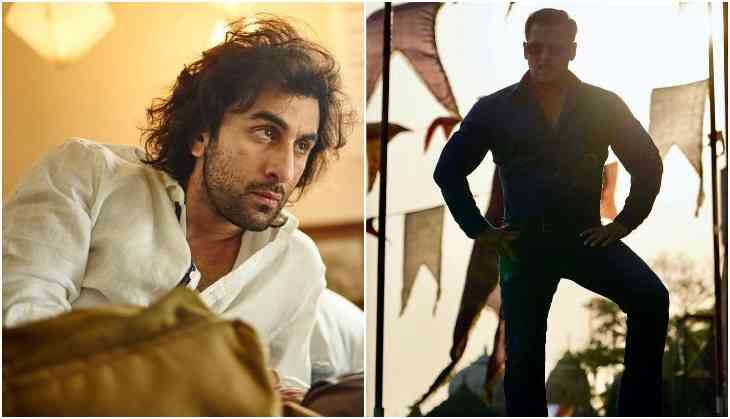 Photo of Here's What Ranbir Kapoor Has to Say About Postponing 'Brahmastra' Release Date