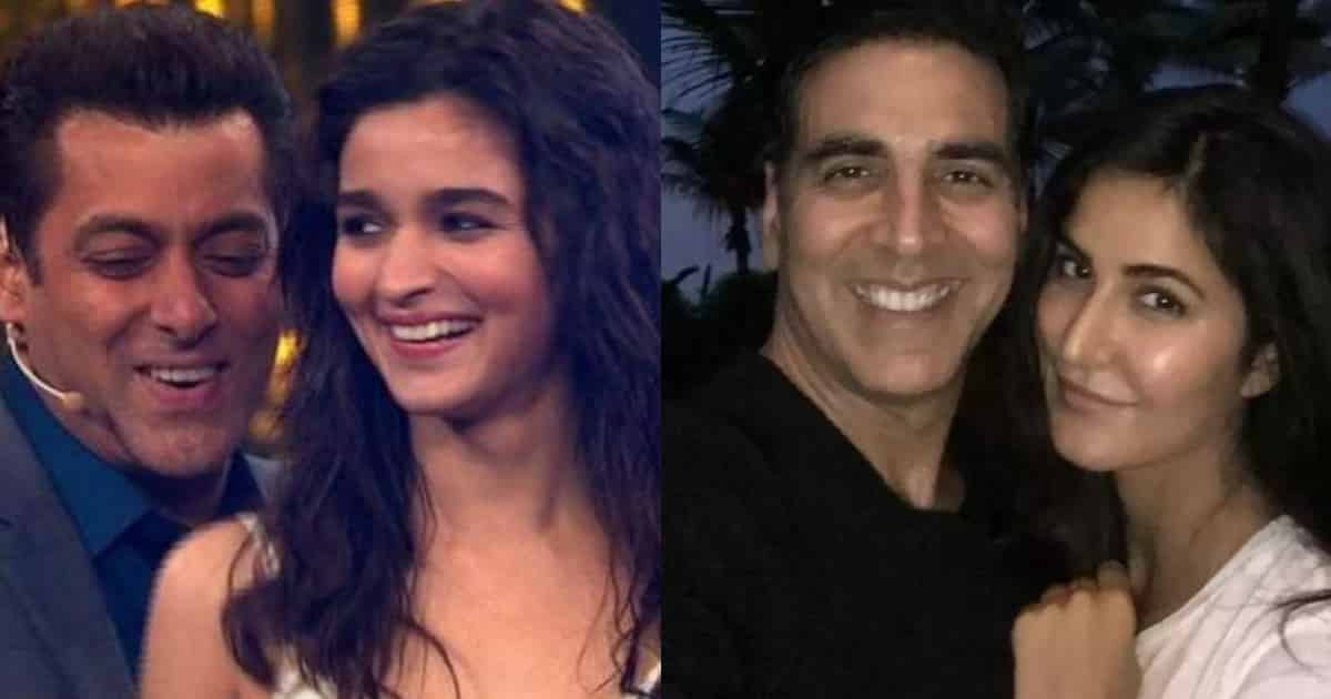Photo of Salman-Alia's Inshallah to Clash With Akshay-Katrina's Sooryavanshi on Eid Next Year?