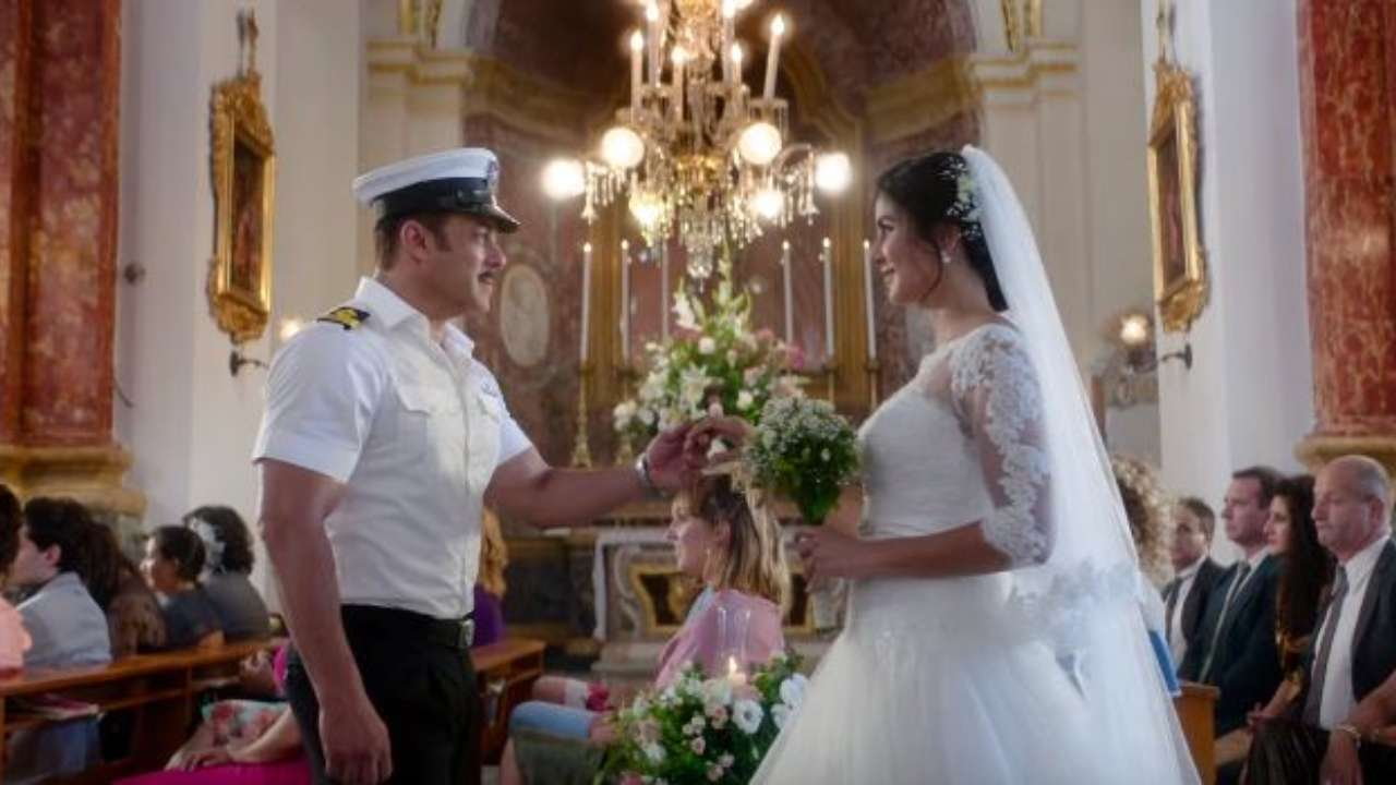 Photo of Here's a New Song For Salman Khan Fans From 'Bharat'