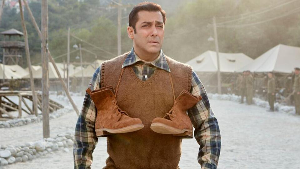 Photo of Salman Khan Says Tubelight Sent His Fans Into Depression
