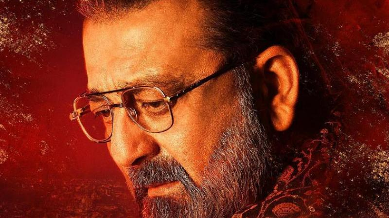Photo of Sanjay Dutt as Balraj Chaudhary to Play an Antagonist in Kalank?