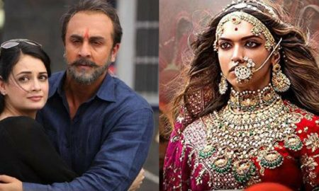 Bollywood movies that made the most money