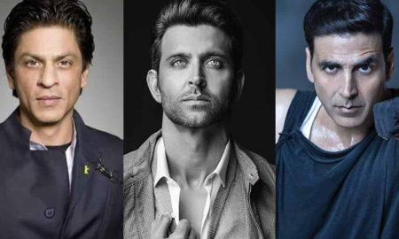 Highest Earning Bollywood Actors