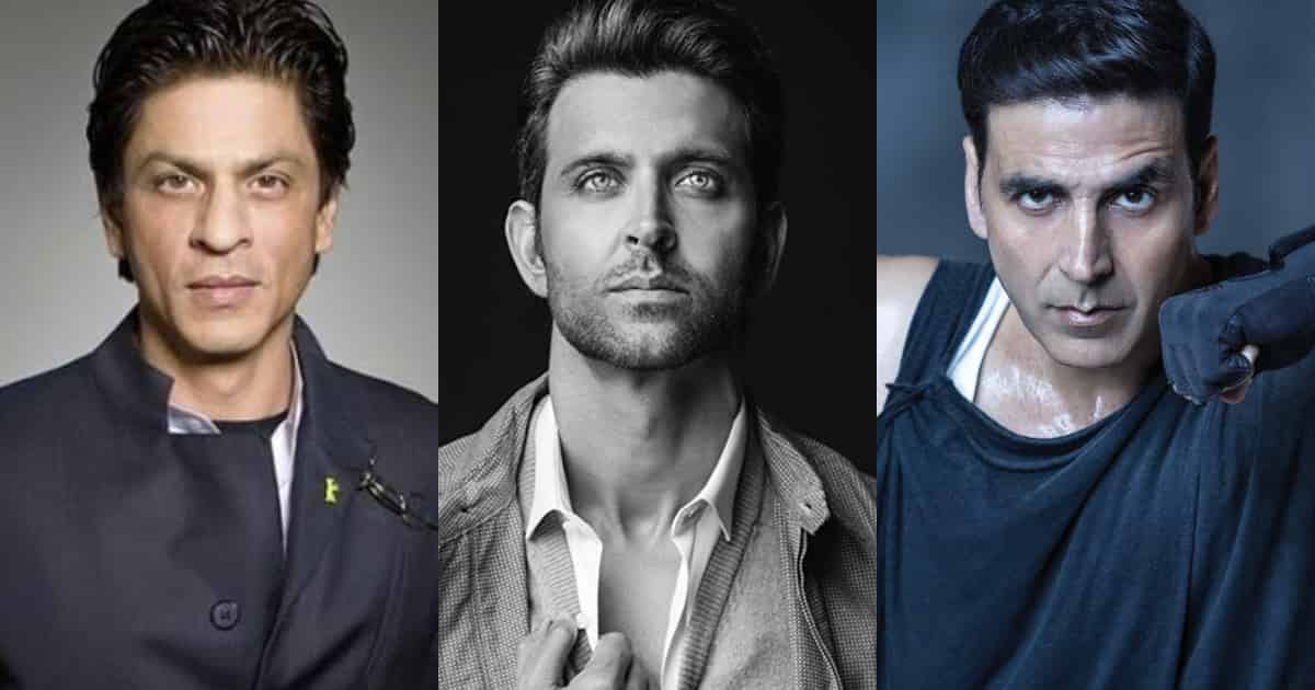 Photo of List of 8 Highest Earning Bollywood Actors