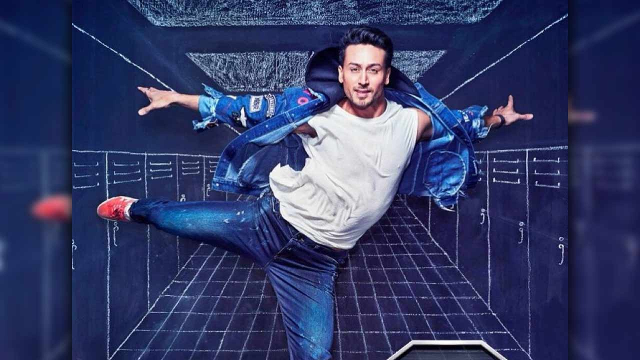 Student of the Year 2 Tiger Shroff