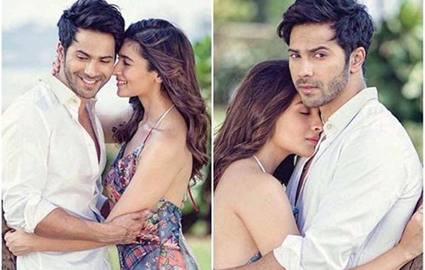 Photo of Alia Bhatt Gets Separation Anxiety After Completing Shooting With Varun Dhawan