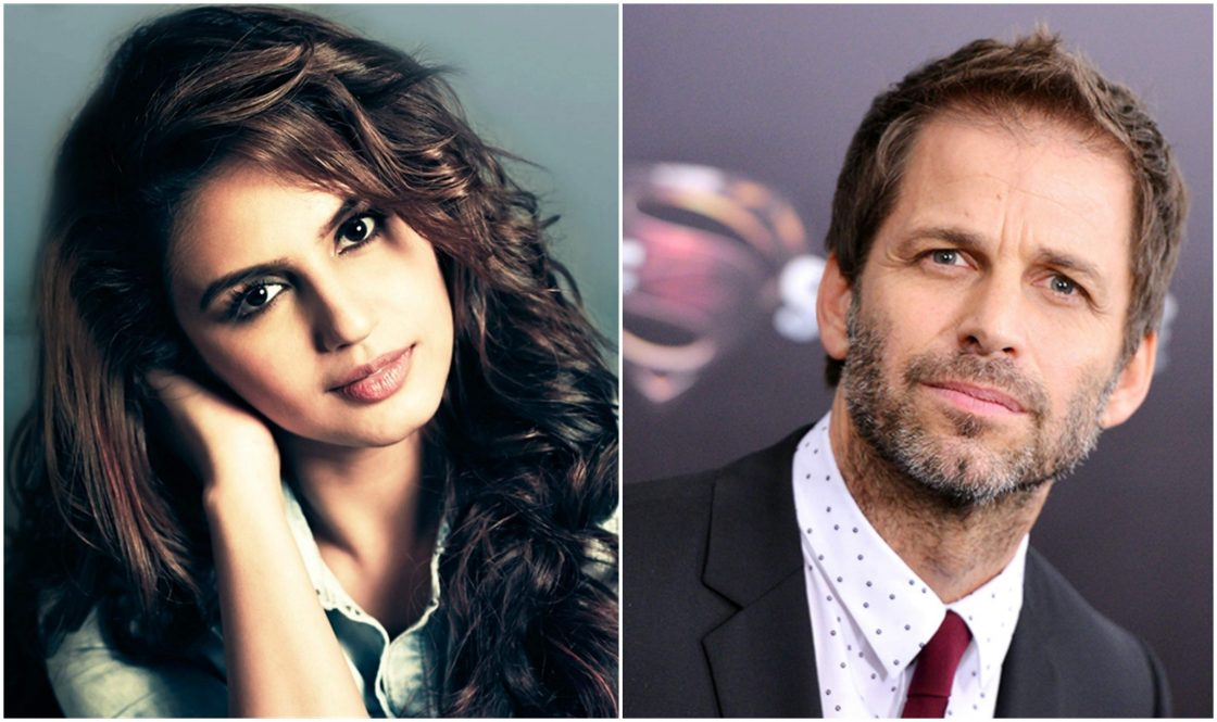 Photo of Huma Qureshi Cast in Zack Snyder's Zombie Film 'Army of the Dead'