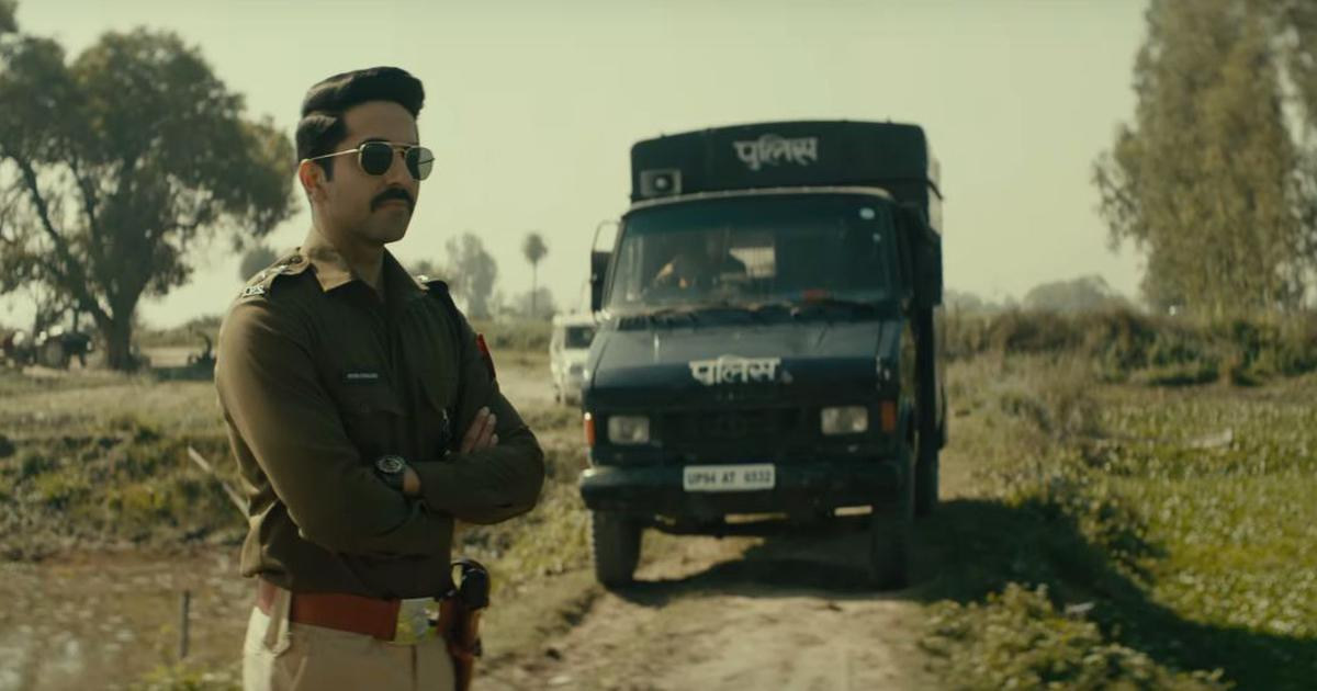 Photo of Ayushmann Khurrana Shares How He Prepared For His Upcoming Movie 'Article 15'