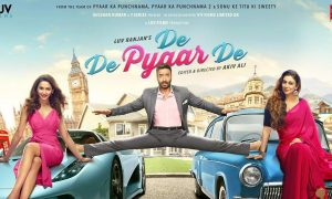 De De Pyaar De Full Movie in HD Online TamilRockers