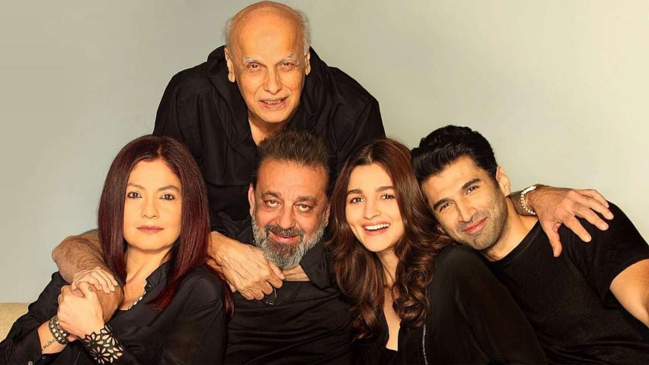 Photo of Mahesh Bhatt's 'Sadak 2' Starring Alia Bhatt Gets a Release Date