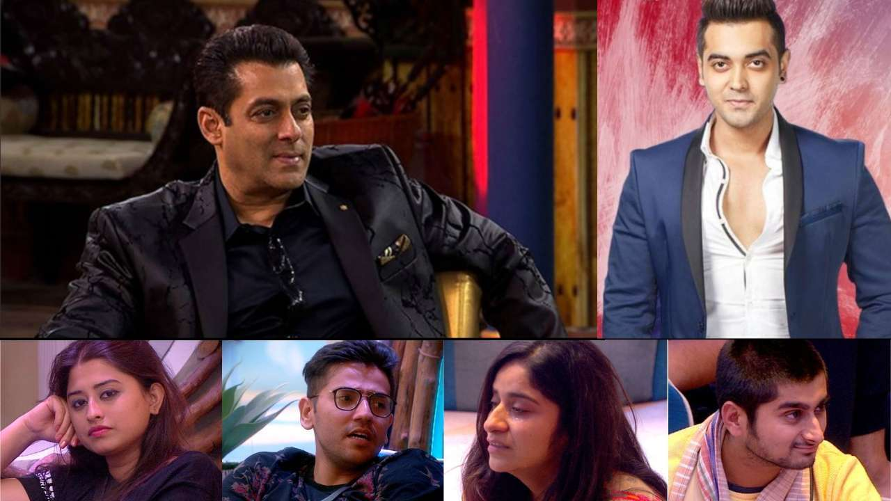 Introducing A Breakthrough Change This Year In Big Boss 13, Salman Has Plans To Replace Commoners With Tik Tok Celebs