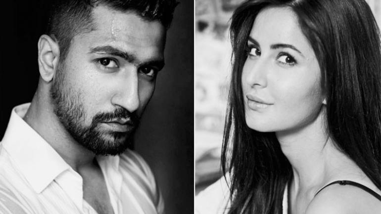 Photo of Did Katrina Kaif Just Hint at Her Relationship With Vicky Kaushal?