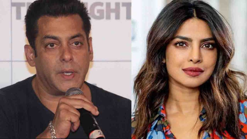 Photo of Salman Khan Agrees to Work With Priyanka Chopra Again, But On One Condition