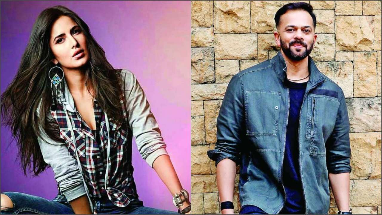 Rohit Shetty Issues A Public Statement That Kat's Role In Sooryavanshi Has A Significance Of Its Own