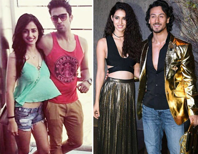 Photo of There's A Rumor Out There, That Much Before Tiger And Disha Became A Dating Couple