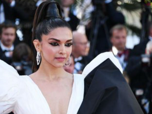 Photo of Catch Deepika Padukone's Cannes 2019 Red Carpet Pictures Here: