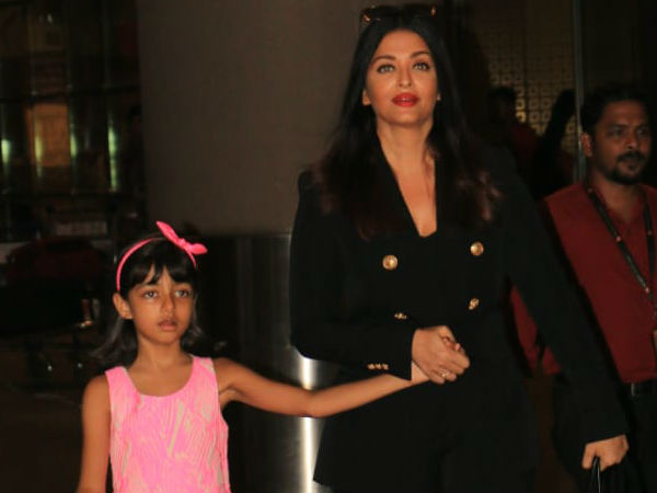 Aishwarya Rai Bachchan Again Becomes A Victim Of Social Media Trolling As Her Troubles Are Still Not Over
