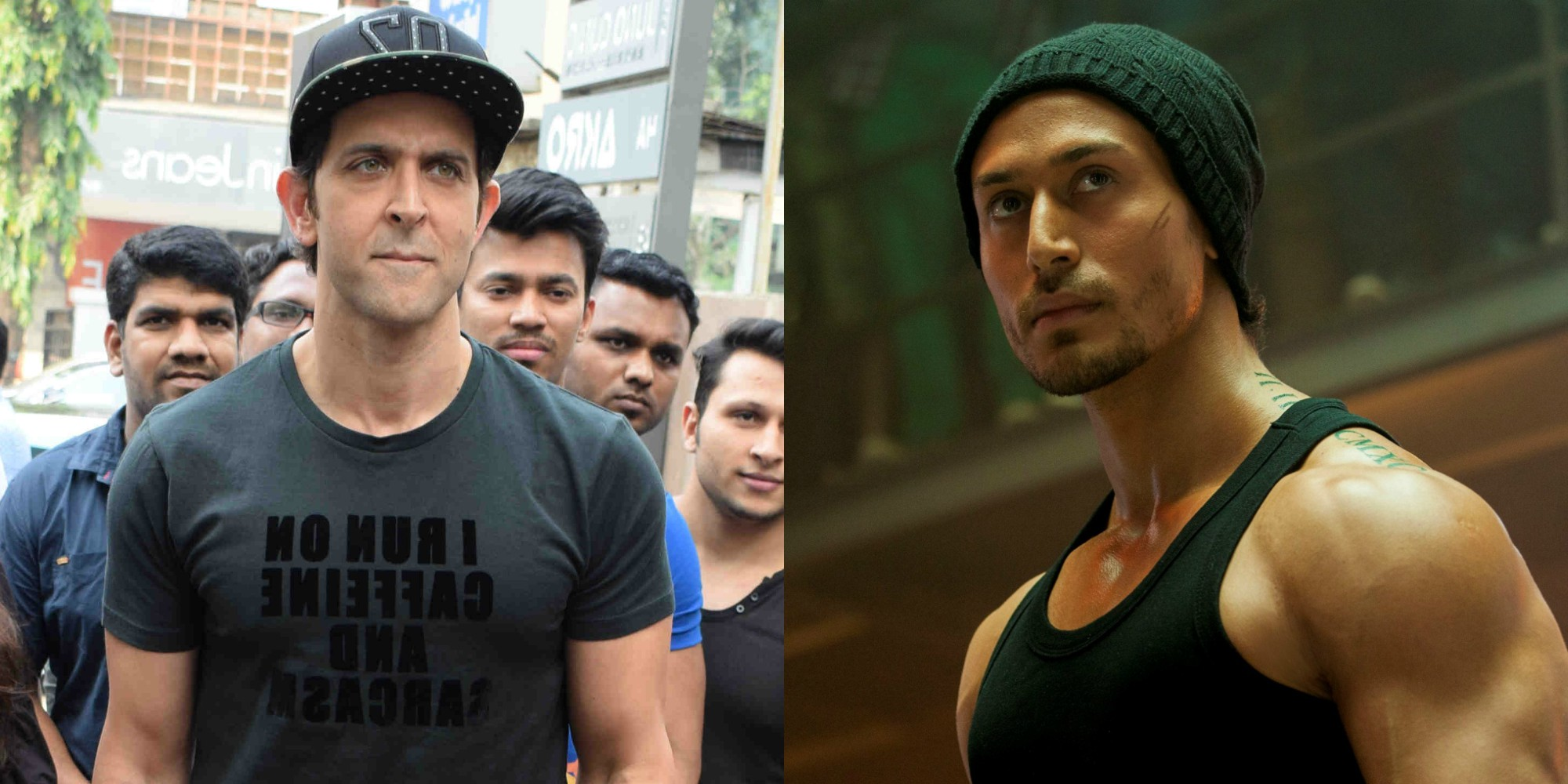 Mumbai Police Gets Hold Of Two Extras From Upcoming Hrithik Roshan-Tiger Shroff Film