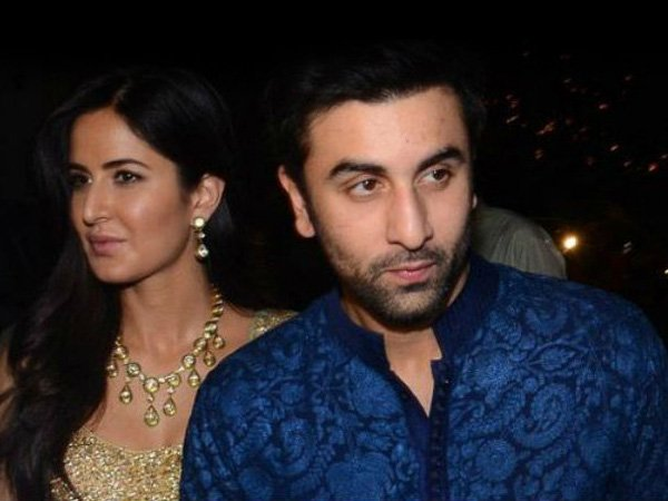 Kat Was Heartbroken And Shares That How She Got Over Her Breakup With Ranbir