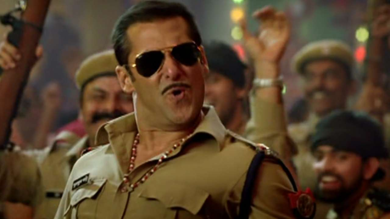 Photo of Our Chulbul Pandey a.k.a. Salman Khan to Get an Animation Avatar