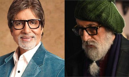 Amitabh Bachchan Upcoming Movies