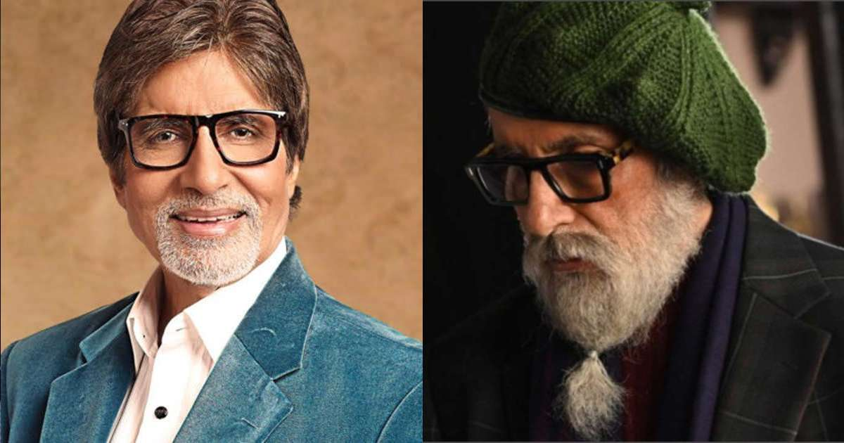 Photo of Here's a List of Amitabh Bachchan's Upcoming Movies