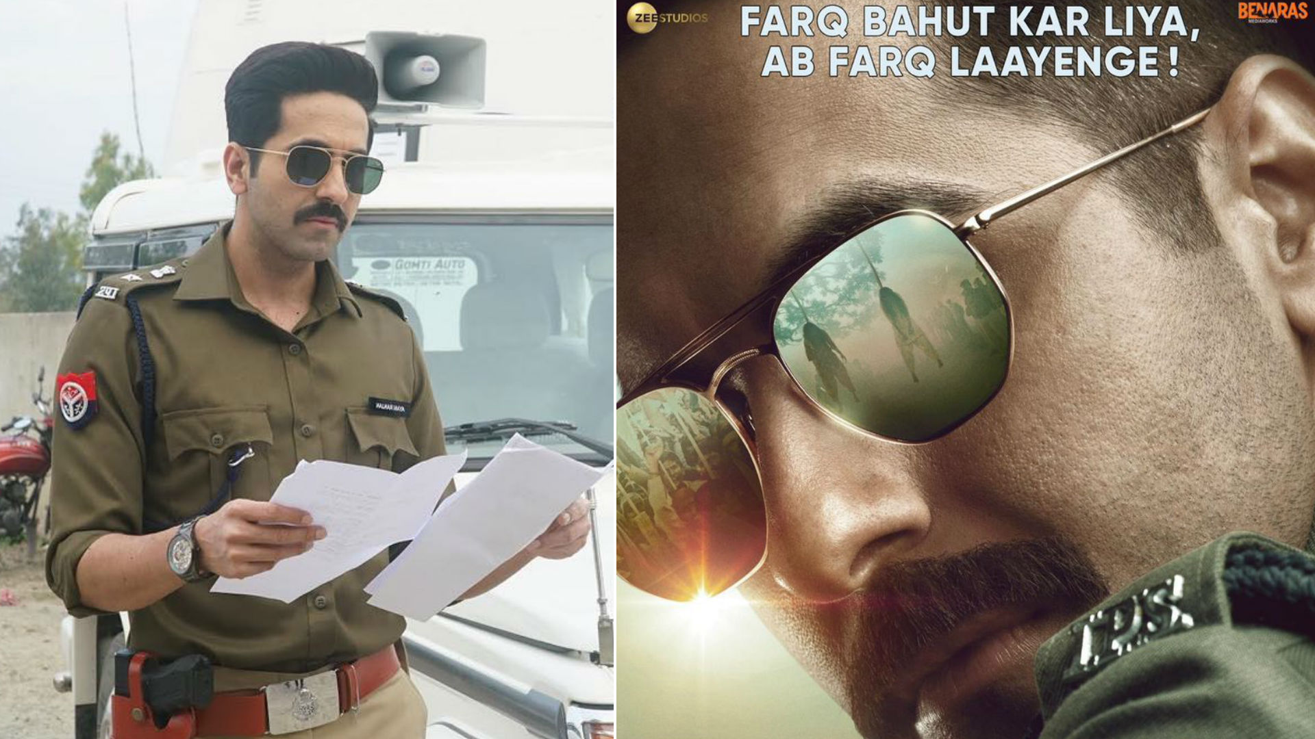 Photo of Article 15 Teaser Is Out; Ayushmann Khurrana's Next Film on Badaun Gangrape & Murder Case