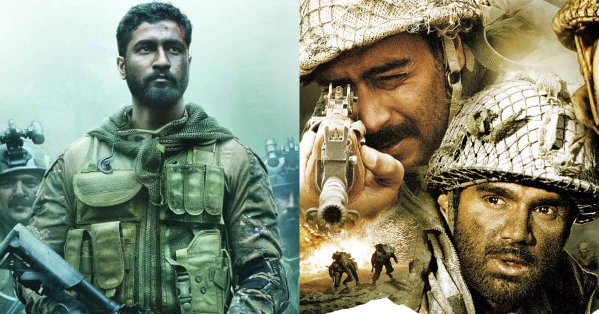 Photo of Best Bollywood Movies Based On Defense Forces That You Shouldn't Miss
