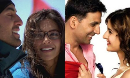 Bollywood Movies Based On Unrequited Love