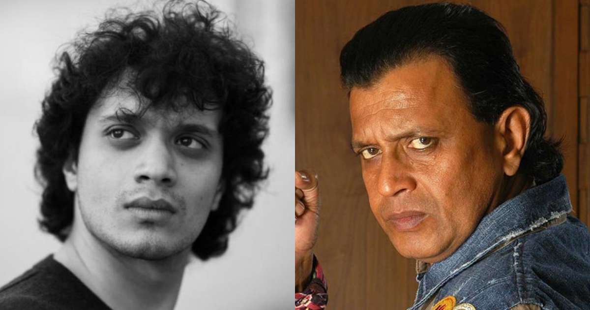 Photo of Mithun Chakraborty's Son Namashi to Make His Bollywood Debut With Rajkumar Santoshi's Badboy