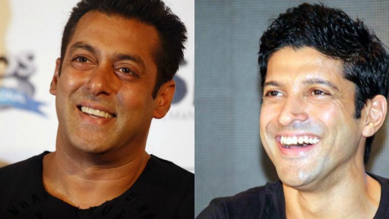 Photo of Salman Khan And Farhan Akhtar to Collaborate Soon? Find Out Here!