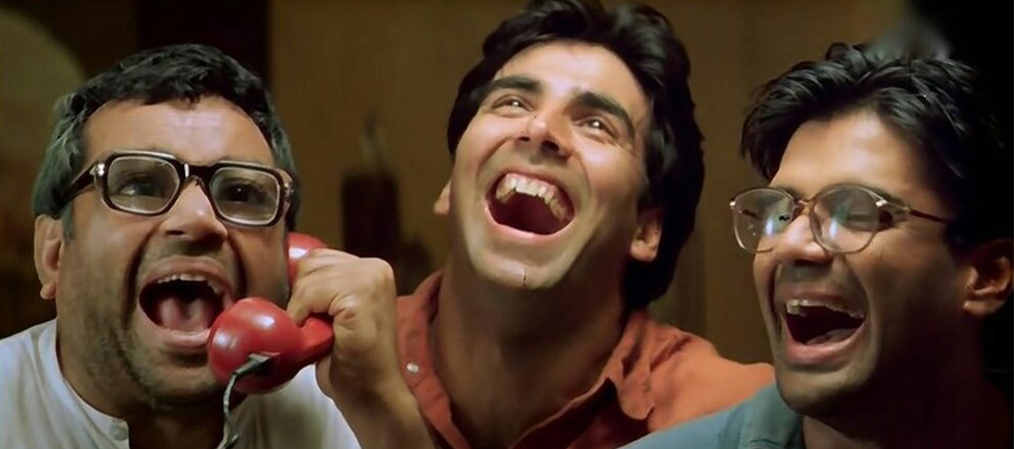 Photo of Suniel Shetty Confirms Hera Pheri 3, Says 'Should Happen by The End of This Year'