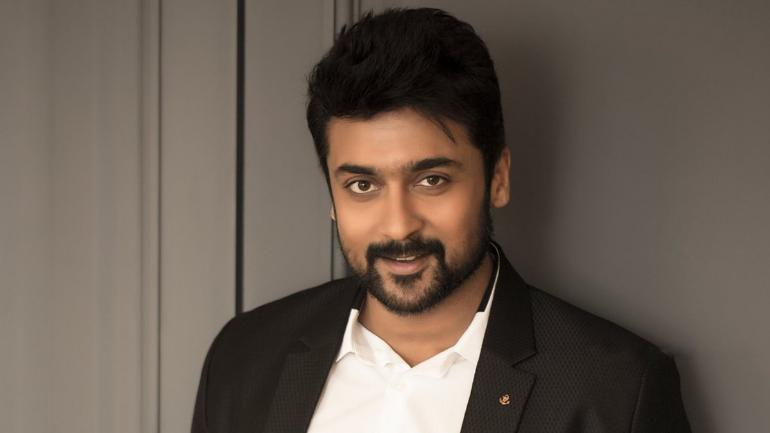 List of Top Actors in Kollywood