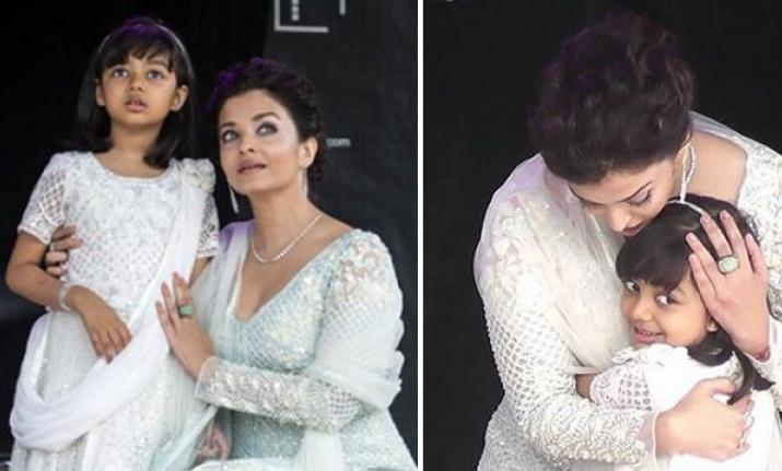 Photo of Aishwarya Rai Bachchan Trolled Again For Being Overprotective About Aaradhya
