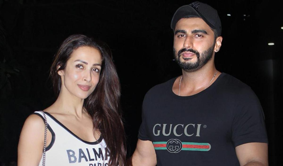 Photo of Here's Why Arjun Kapoor & Malaika Arora Made Their Relationship Public