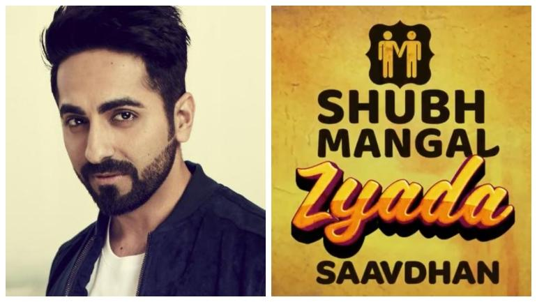 Photo of Ayushmann Khurrana to Play a Gay Character in 'Shubh Mangal Saavdhan' Sequel