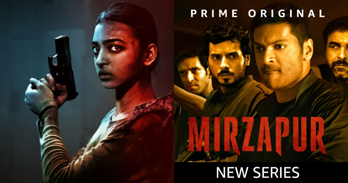 Photo of List of Best Indian Netflix Series to Watch You Must Watch